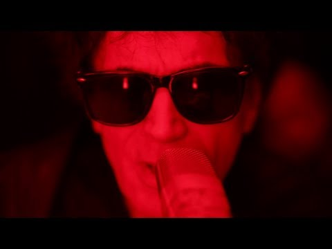 Peter Perrett - Once Is Enough (Official Video)