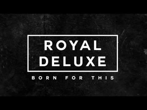 I'm A Wanted Man | Royal Deluxe