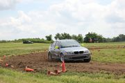 Susquehanna Region SCCA Rallycross