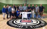 Pilot Judo Program @LACityParks
