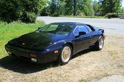 1989 Lotus Turbo Esprit
