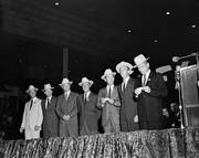 The Original Seven Mercury Astronauts