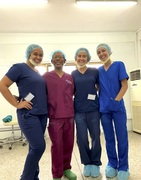 Last Day at Surgery