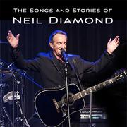 Jack Wright's Tribute To Neil Diamond