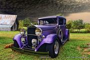 1929 Dodge DA Victoria