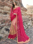 Best Discount on Indian Wedding Sarees