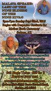 """Malava Speaks: """"Last Of The Nine Elders Of The Nine Kivas"""""""