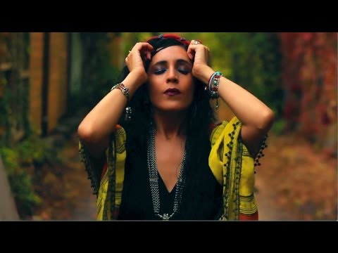 Azam Ali - The Hunt 2013 (Official Music Video)