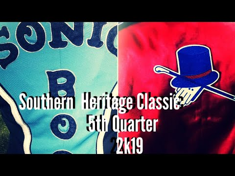 "Jackson State University vs Tennessee State University | ""5th Quarter"" 2019 @SHC"