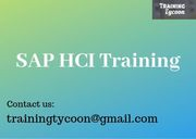 SAP HCI Training