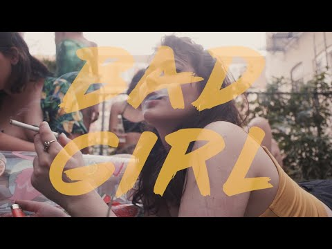 NEW RELEASE (13-9-2019) : Bethlehem Steel - Bad Girl (Official Music Video)