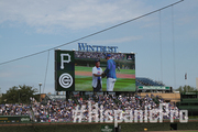 2019 Chicago Cubs Hispanic Heritage Month Outing