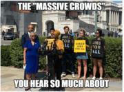Massive Crowds