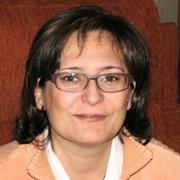 María Jesús Rodríguez Arenas