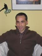 Miguel Mateos-Aparicio Palacios
