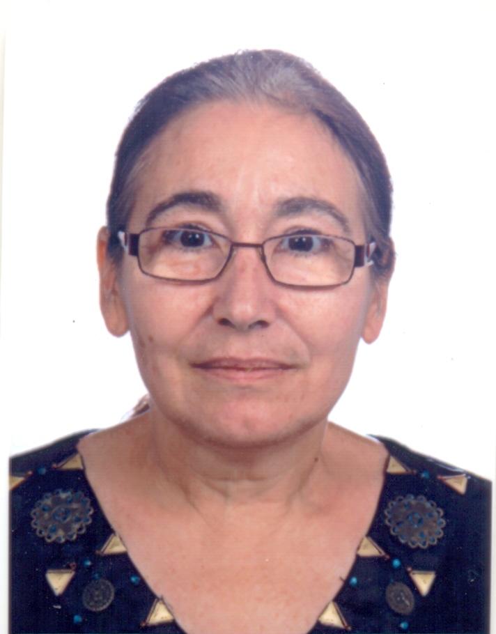 Francisca Abril