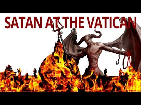 The Vortex—Satan at the Vatican