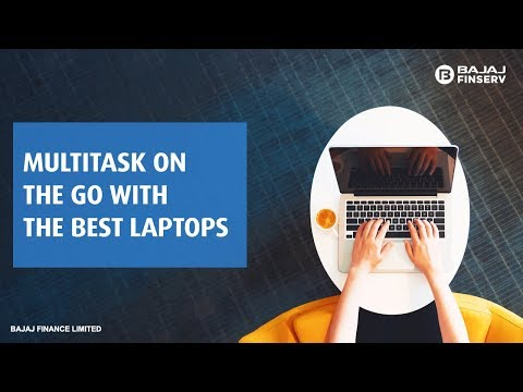 Buy your Brand New Laptop on EMIs and Save Huge