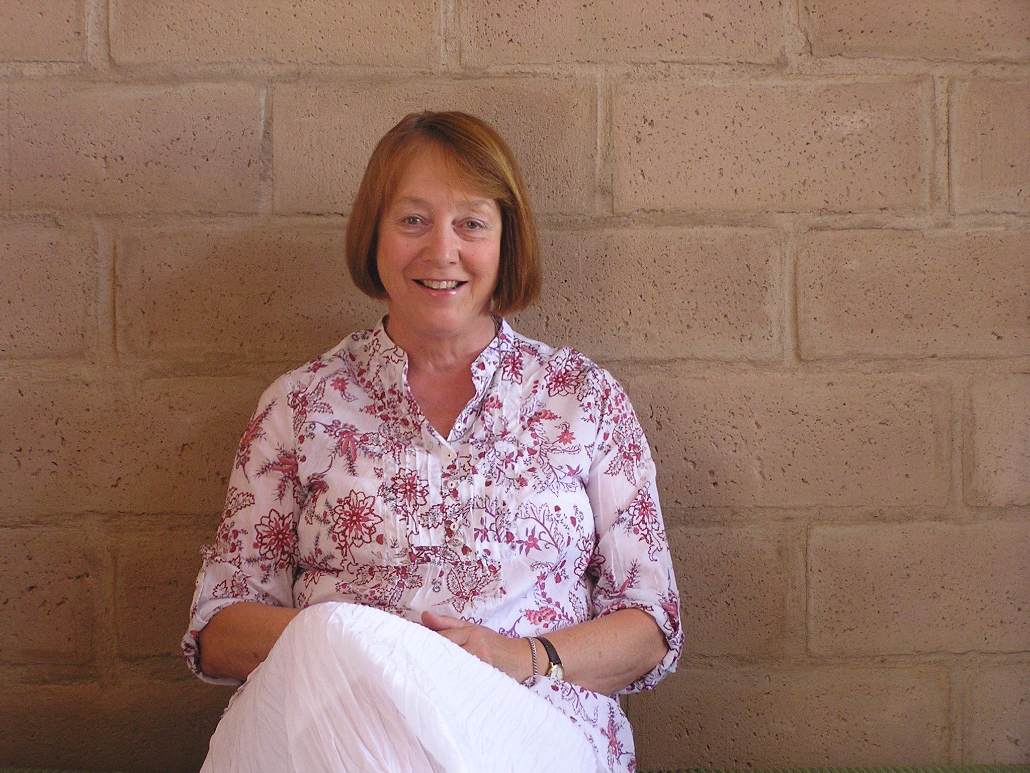 Jenny Twigden