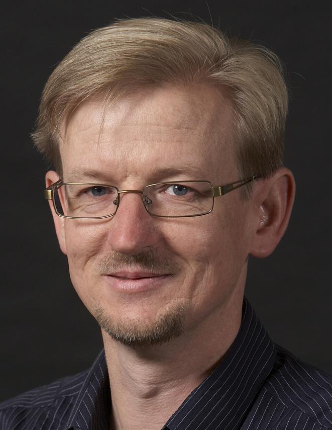 Andrew Klenke