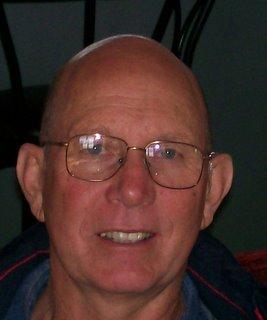 Roger John Cooper