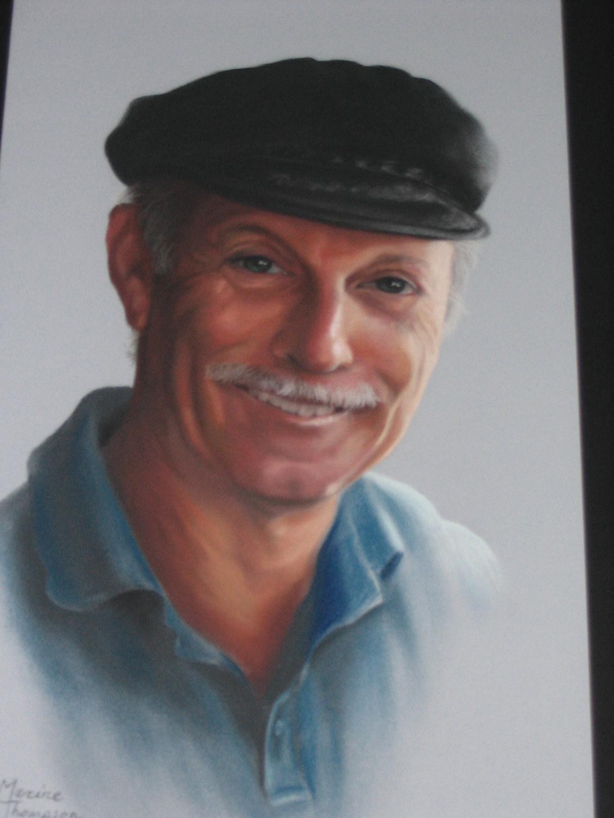 Roland john Bartlett