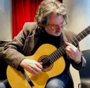 Peter Argondizza