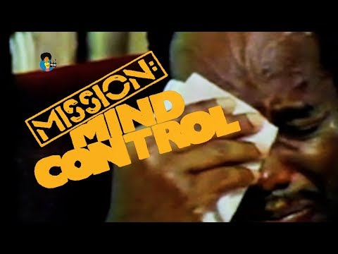 Mission Mind Control (1979) | feat James Thornwell MKULTRA