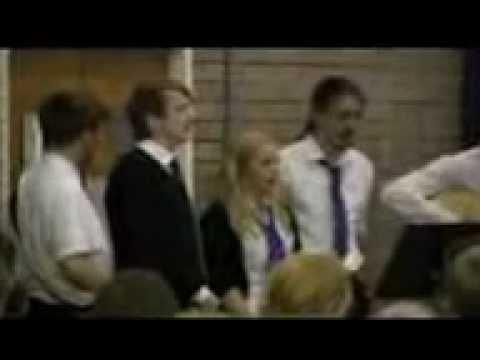 Leavers Ceremony 2012 alford academy Scotland by Shafiqul Alam bulbul