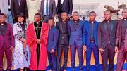 ORDINATION OF HOUSE OF GRACE PASTORS AND MINISTERS
