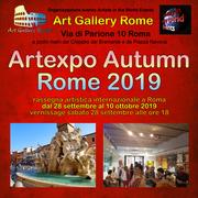 Artexpo Autumn Rome 2019