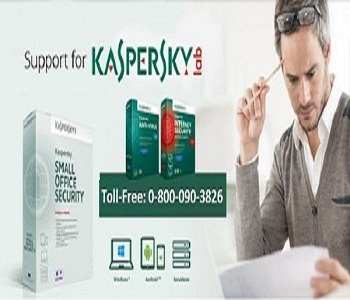 Kaspersky Antivirus Taking Time in Installation Process