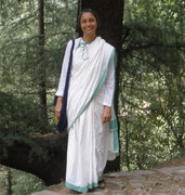 Aunty Kamala