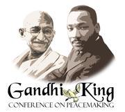Gandhi-King Conference