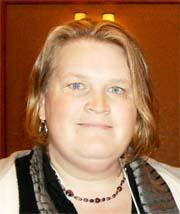 Laura Dussault