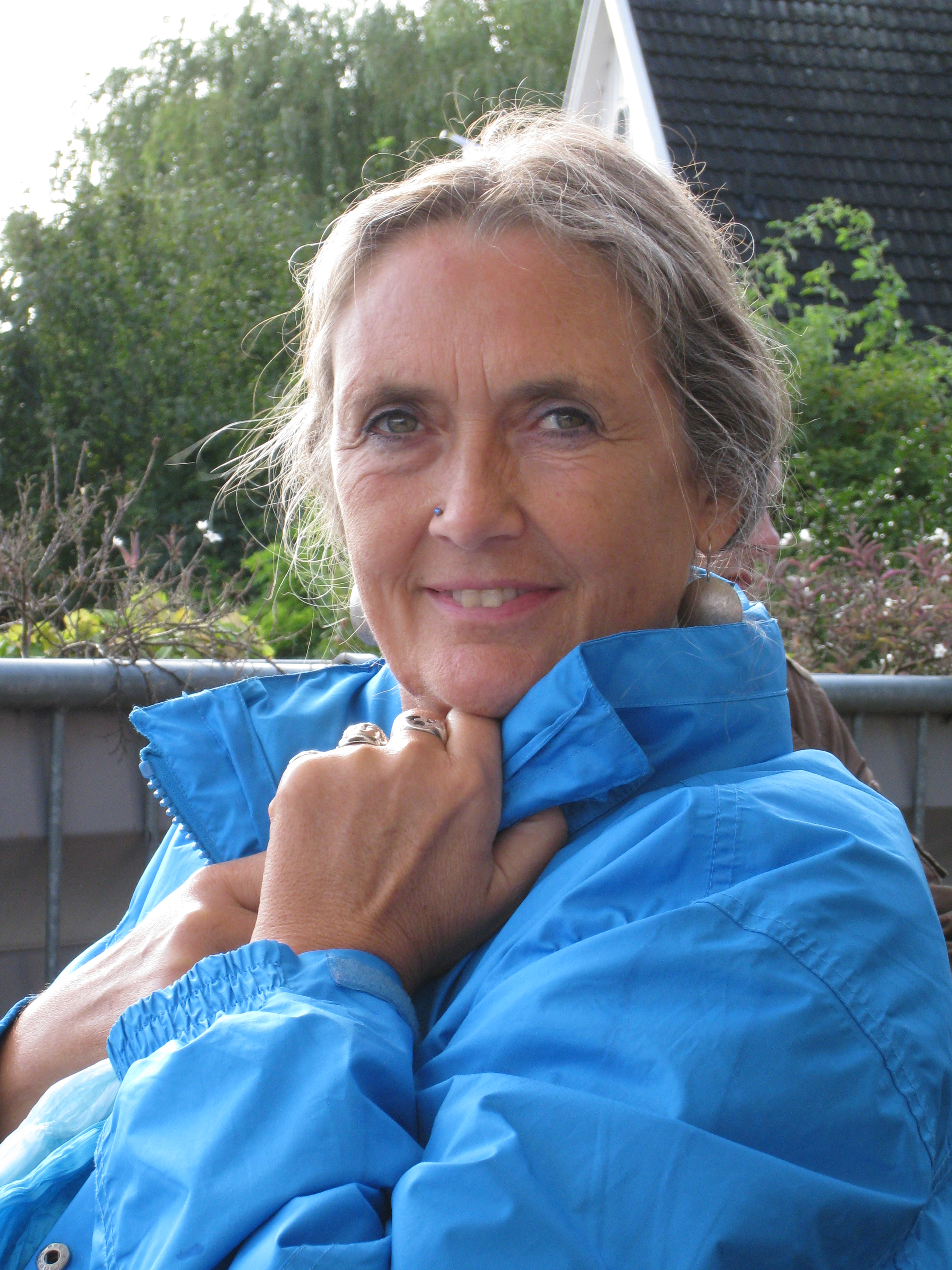 Annegret Bakker