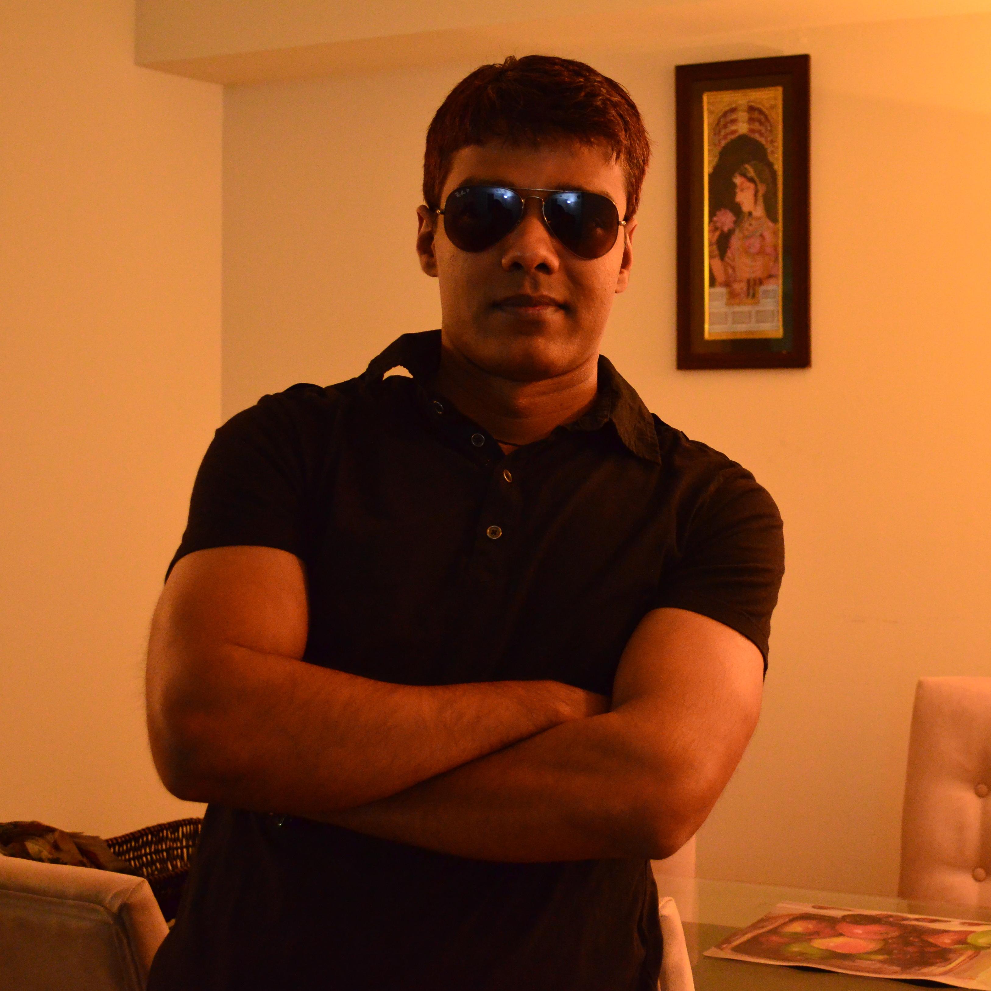 Krishnan Vaidayanathan