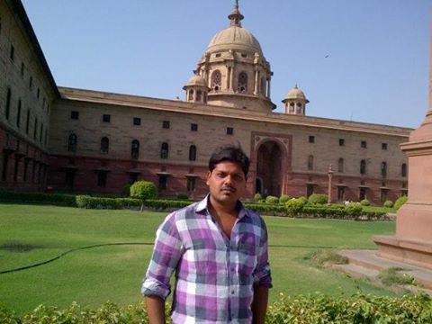 Amrit Kumar Singh