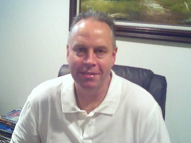 Dave Zeigler