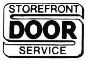 Storefront Door Service, Inc.