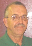 """Gary """"HURRICANE"""" Hanson"""