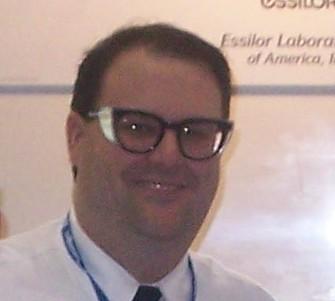 Tory Olson