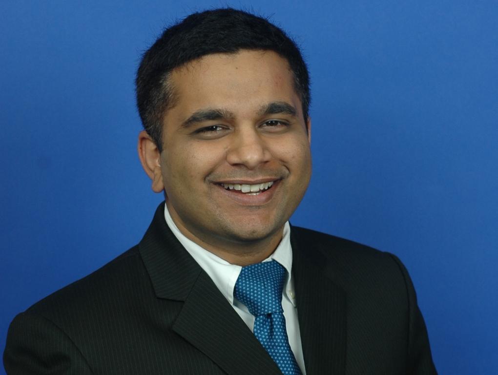 Sanjeev Saraf