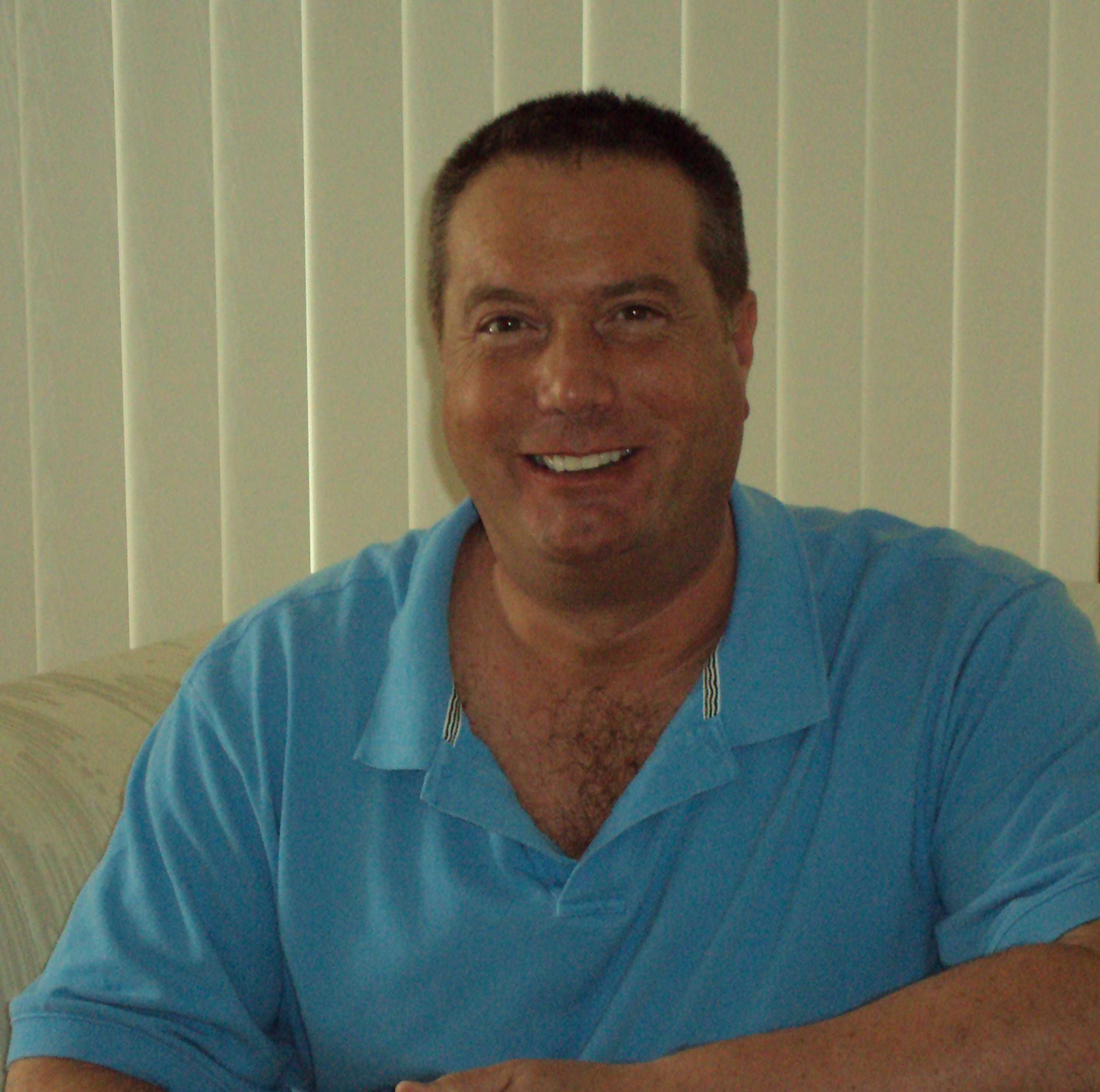 Daniel F. D'Andrea, CSP