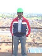 Dipil Kumar V