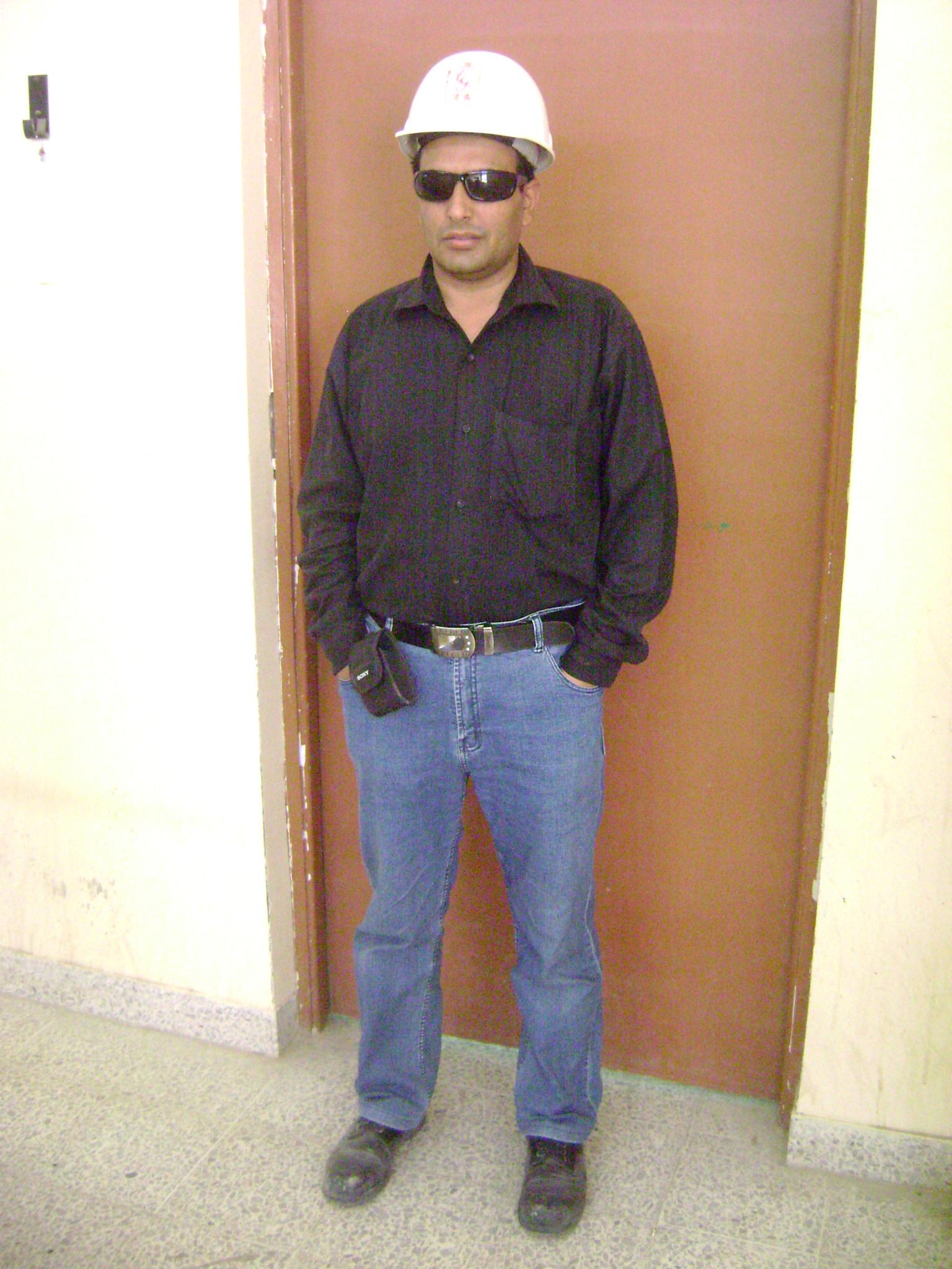 shahid farooq sabir