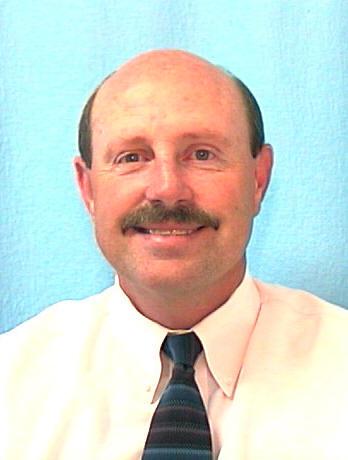 Carl Mondy