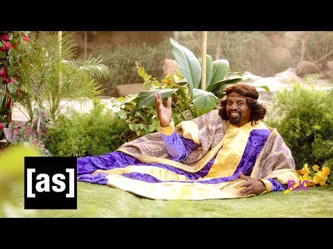 Black Jesus Season 3 Trailer | adult swim