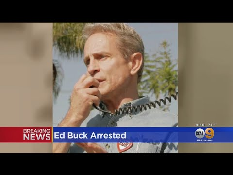 Ed Buck Charged With Allegedly Running A Drug Den In West Hollywood Apartment