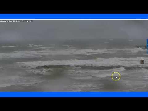 Tropical Storm Imelda/Houston/3 Days of Rain